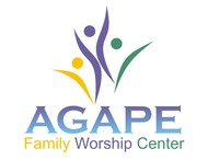 Agape Logo - Entry #39