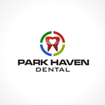Park Haven Dental Logo - Entry #140