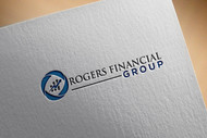 Rogers Financial Group Logo - Entry #66