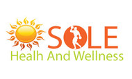Health and Wellness company logo - Entry #95