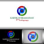 Karthik Subramanian Photography Logo - Entry #70
