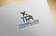Tourbillion Financial Advisors Logo - Entry #12