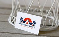 Ascendant Wealth Management Logo - Entry #250