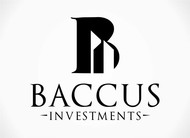 Baccus Capital Investments  ( Last minute changes and I need New designs PLEASE HELP) Logo - Entry #61