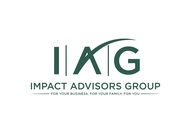 Impact Advisors Group Logo - Entry #28