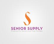 Senior Supply Logo - Entry #188