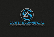 Carter's Commercial Property Services, Inc. Logo - Entry #154