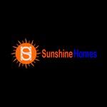 Sunshine Homes Logo - Entry #168