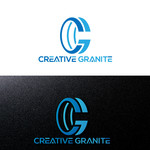 Creative Granite Logo - Entry #298