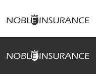 Noble Insurance  Logo - Entry #223