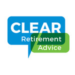 Clear Retirement Advice Logo - Entry #161