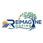Reimagine Roofing Logo - Entry #307