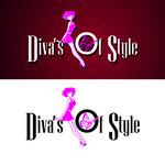 DivasOfStyle Logo - Entry #110
