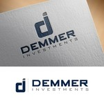 Demmer Investments Logo - Entry #190