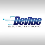 Logo Design for Electrical Contractor - Entry #23