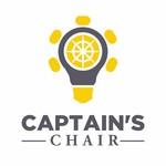 Captain's Chair Logo - Entry #173