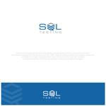 SQL Testing Logo - Entry #45