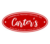 Carter's Commercial Property Services, Inc. Logo - Entry #27