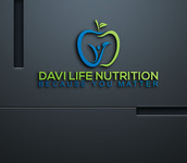 Davi Life Nutrition Logo - Entry #478