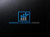Sharon C. Brannan, CPA PA Logo - Entry #103