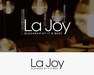 La Joy Logo - Entry #52