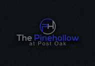 The Pinehollow  Logo - Entry #212