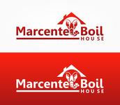 Marcantel Boil House Logo - Entry #5