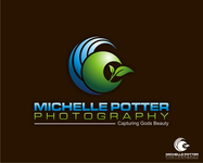 Michelle Potter Photography Logo - Entry #211
