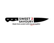 Sweet 2 Savoury Logo - Entry #105