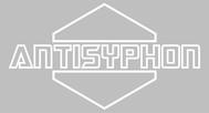 Antisyphon Logo - Entry #462