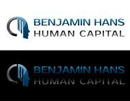 Benjamin Hans Human Capital Logo - Entry #3