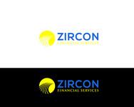 Zircon Financial Services Logo - Entry #184
