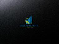 Senior Benefit Services Logo - Entry #111