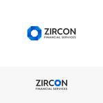 Zircon Financial Services Logo - Entry #114