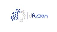 dFusion Logo - Entry #49