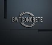BWT Concrete Logo - Entry #13