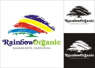 Rainbow Organic in Costa Rica looking for logo  - Entry #42
