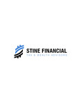 Stine Financial Logo - Entry #54