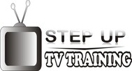 Move Up TV Training  Logo - Entry #56