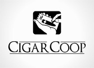 Cigar Coop Logo - Entry #27