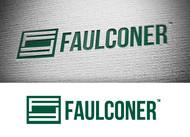 Faulconer or Faulconer Construction Logo - Entry #358