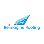 Reimagine Roofing Logo - Entry #51