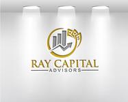 Ray Capital Advisors Logo - Entry #623