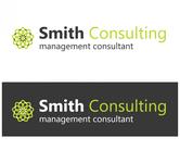 Smith Consulting Logo - Entry #75