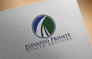 Elevated Private Wealth Advisors Logo - Entry #19