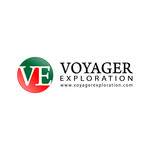 Voyager Exploration Logo - Entry #19