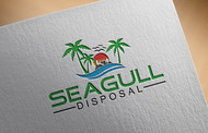 Seagull Disposal Logo - Entry #53