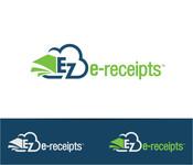 ez e-receipts Logo - Entry #39