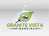 Granite Vista Financial Logo - Entry #324