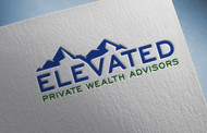 Elevated Private Wealth Advisors Logo - Entry #171